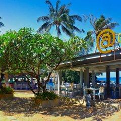 Отель Beyond Resort Karon бассейн фото 3