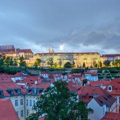 Augustine, a Luxury Collection Hotel, Prague бассейн