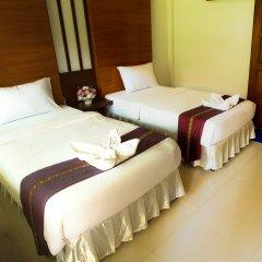 Отель Phangan Bayshore Resort в номере
