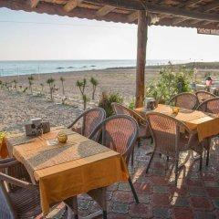 Отель Safak Beach Motel питание