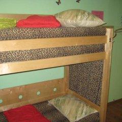 Tiger Hostel сауна
