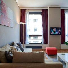 Отель Heart Milan Apartments - Duomo Италия, Милан - отзывы, цены и фото номеров - забронировать отель Heart Milan Apartments - Duomo онлайн комната для гостей фото 5