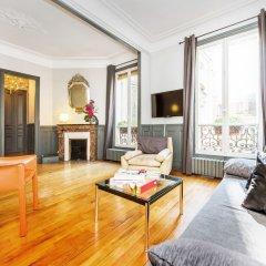 Апартаменты Hip Classic and Central apartment комната для гостей фото 3