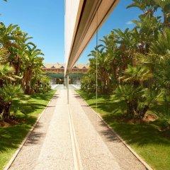 Отель Le Meridien Ra Beach Hotel & Spa Испания, Эль Вендрель - 3 отзыва об отеле, цены и фото номеров - забронировать отель Le Meridien Ra Beach Hotel & Spa онлайн