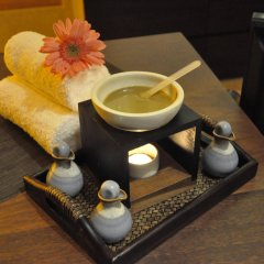 Отель Royal Tulip Luxury Hotels Carat Guangzhou Гуанчжоу в номере