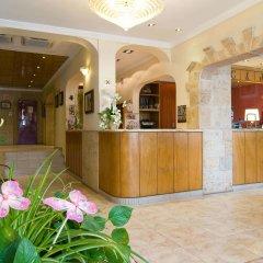 Hotel Balear интерьер отеля