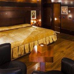 Отель Анел спа