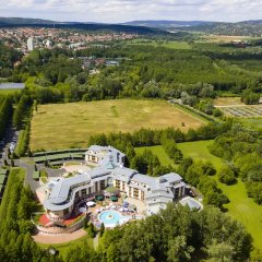 Lotus Therme Hotel & Spa Хевиз фото 8