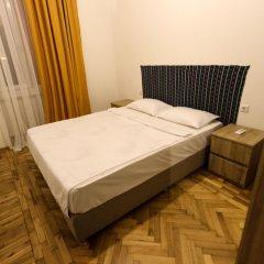 Отель Old Tbilisi Apartment Грузия, Тбилиси - отзывы, цены и фото номеров - забронировать отель Old Tbilisi Apartment онлайн комната для гостей фото 5