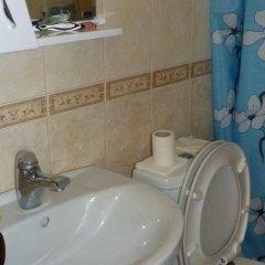Отель Guest House Kiriaki Сочи ванная фото 2