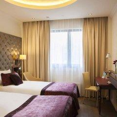 Отель Меркюр Москва Павелецкая комната для гостей фото 5