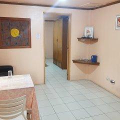 Отель 1 St Street Park Apartelles Филиппины, Пампанга - отзывы, цены и фото номеров - забронировать отель 1 St Street Park Apartelles онлайн комната для гостей фото 2