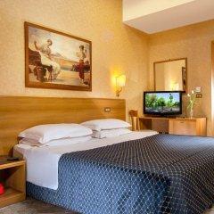 Amalia Vaticano Hotel комната для гостей фото 3