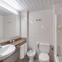 Отель Barceló Ponent Playa ванная фото 2