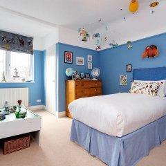 Отель Crouch End Family Home Великобритания, Лондон - отзывы, цены и фото номеров - забронировать отель Crouch End Family Home онлайн детские мероприятия