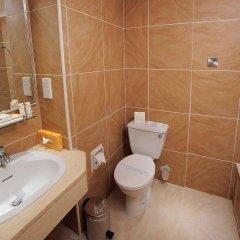 Elias Beach Hotel ванная фото 2