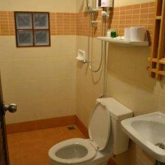 Отель Phuket Campground ванная
