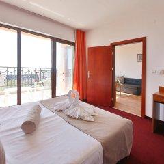 Prestige Hotel and Aquapark Золотые пески комната для гостей фото 3