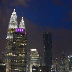 Отель Soho Suites KLCC LX Stay Малайзия, Куала-Лумпур - отзывы, цены и фото номеров - забронировать отель Soho Suites KLCC LX Stay онлайн
