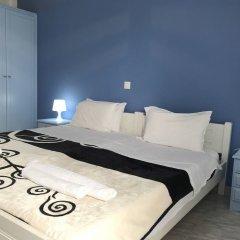 Отель Villa Valvis Греция, Остров Санторини - отзывы, цены и фото номеров - забронировать отель Villa Valvis онлайн комната для гостей фото 4
