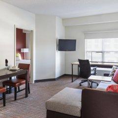 Отель Residence Inn By Marriott Minneapolis Bloomington Блумингтон комната для гостей фото 4