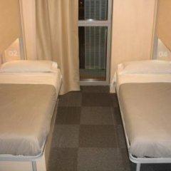 Barcelona Urbany Hostel Стандартный номер с различными типами кроватей фото 17
