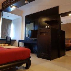 Отель Eastin Easy Siam Piman Бангкок удобства в номере фото 2