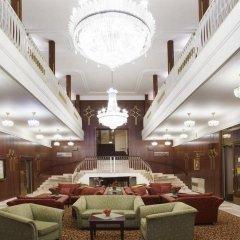 Отель Orea Bohemia Марианске-Лазне питание
