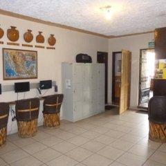 Hostel Bedsntravel комната для гостей