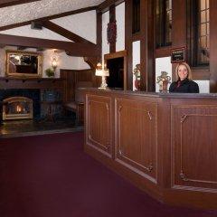 Отель Red Coach Inn США, Ниагара-Фолс - отзывы, цены и фото номеров - забронировать отель Red Coach Inn онлайн фото 2