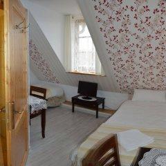 Отель Karczma Rzym & Straszny Dwor комната для гостей