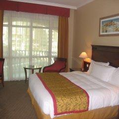 Отель Roda Al Murooj Дубай фото 5