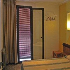 Отель Hostal Radio комната для гостей фото 3