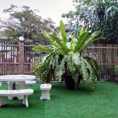 Отель Baan Wanchart Bangkok Residences Бангкок фото 4
