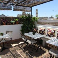 Отель B&B La Fonda Barranco-NEW Испания, Херес-де-ла-Фронтера - отзывы, цены и фото номеров - забронировать отель B&B La Fonda Barranco-NEW онлайн фото 11