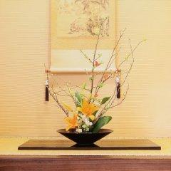 Отель Zen Oyado Nishitei Фукуока интерьер отеля фото 3