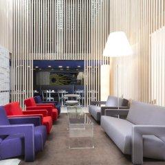 Отель Libertel Gare de LEst Francais интерьер отеля