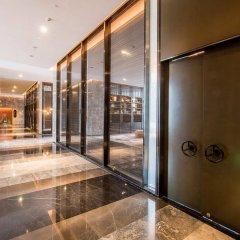 Отель Indigo Shanghai Hongqiao Китай, Шанхай - отзывы, цены и фото номеров - забронировать отель Indigo Shanghai Hongqiao онлайн сауна