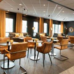 Radisson Blu Hotel Nydalen, Oslo интерьер отеля
