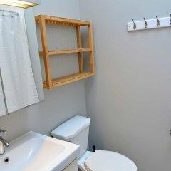 Апартаменты 1331 Northwest Apartment #1069 - 1 Br Apts ванная