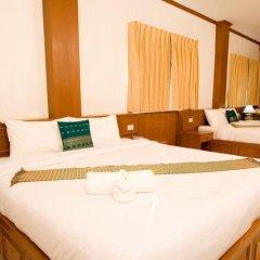 Отель Andaman Seaside Resort Пхукет спа фото 2
