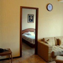 Park Avenue Hotel Ереван комната для гостей фото 5