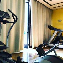 Отель SHG Hotel Antonella Италия, Помеция - 1 отзыв об отеле, цены и фото номеров - забронировать отель SHG Hotel Antonella онлайн фитнесс-зал