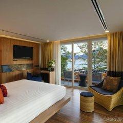 Отель Novotel Phuket Kamala Beach комната для гостей фото 2