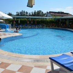 Yavuzhan Hotel Турция, Сиде - 1 отзыв об отеле, цены и фото номеров - забронировать отель Yavuzhan Hotel онлайн детские мероприятия фото 2