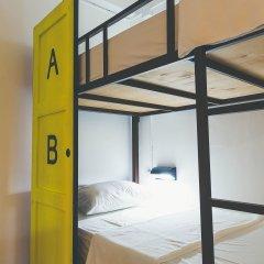 Josh Hotel сейф в номере