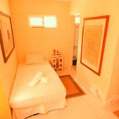 Отель Mayambe Private Village Мексика, Канкун - отзывы, цены и фото номеров - забронировать отель Mayambe Private Village онлайн комната для гостей фото 2