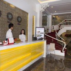 Saga Hotel интерьер отеля фото 2