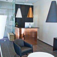 Отель Hotel Aallonkoti Финляндия, Хельсинки - отзывы, цены и фото номеров - забронировать отель Hotel Aallonkoti онлайн комната для гостей фото 2