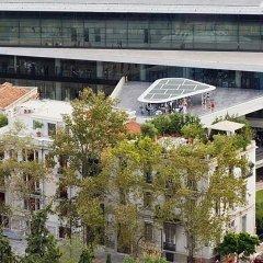 Отель Athens Backpackers Греция, Афины - отзывы, цены и фото номеров - забронировать отель Athens Backpackers онлайн фото 7